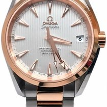 Omega Master Co-axial 38.5mm 231.20.39.21.02.001