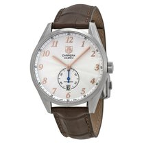 TAG Heuer Carrera Heritage Automatic Mens Watch WAS2112FC6181