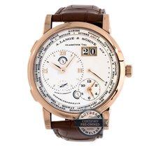 A. Lange & Söhne Lange 1 Timezone 116.032