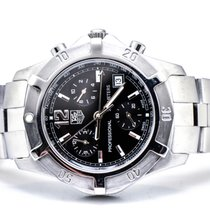 TAG Heuer Professional Chronograph CN1110