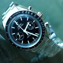 Omega Moonwatch Co-Axial Chronograph Speedmaster - 311.30.44.5...