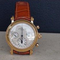Franck Muller - Geneve-Master of Complications- Cronograph...