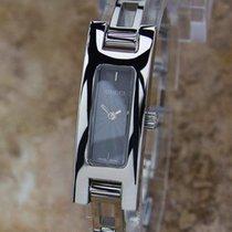 Gucci 3900L Swiss Made Ladies Stainless Steel Quartz c2000...