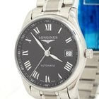 Longines Master Collection  Automatik Damen Herren Uhr 35 Mm