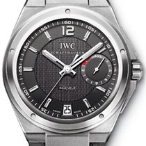 IWC Big Ingenieur steel 7 days