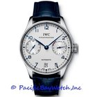 IWC Portuguese 7 Day Power Reserve 5001-07