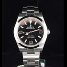 Rolex EXPLORER I ACCIAIO  214270 NEW 5 YEARS GARANTEE