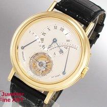 Breguet Tourbillon Classique Grande Complications 18K Gelbgold...