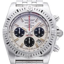 Breitling Men's AB01154G/G786/375A Chronomat Airborne Watch
