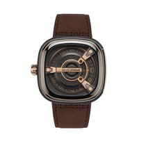 Sevenfriday Herrenuhr M-Series M2/02