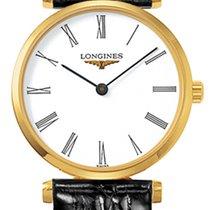 Longines La Grande Classique Women's Watch L4.209.2.11.2