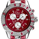 Dior Christal Chronograph CD11431FM001