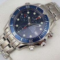 Omega Seamaster Professional Chronograph 300 m