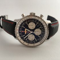 Breitling Navitimer 01 Chronograph with Valid Warranty