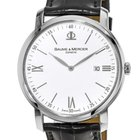 Baume & Mercier Classima Executives Men's Watch 8485