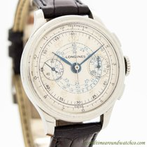 Longines 2-Register Chrono circa 1939