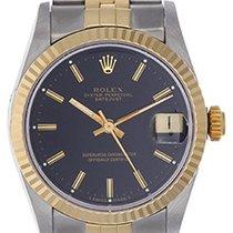 Rolex Men's Or Ladies Rolex Datejust Midsize Watch 78273...