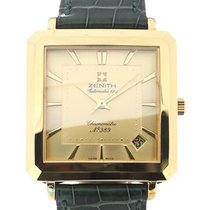 Zenith Automatic 670 Chronometer 33