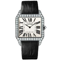 Cartier Santos Dumont wh100651