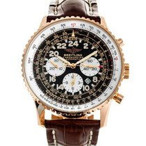 Breitling Watch Cosmonaute R22322