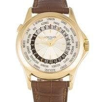 Patek Philippe Watch Complications 5130J-001