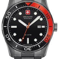 Hanowa Swiss Military Navy 06-5213.30.007