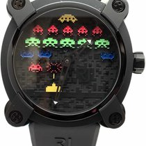 Romain Jerome Space Invaders Colours RJ.M.AU.IN.006.08