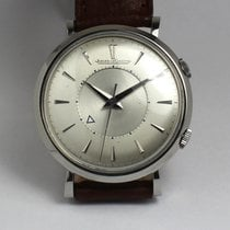 Jaeger-LeCoultre Memovox, 1953, steel, stunning condition