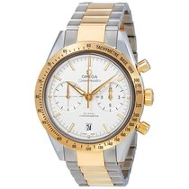 Omega Speedmaster 57 Automatic Chronograph Mens Watch 331.20.4...
