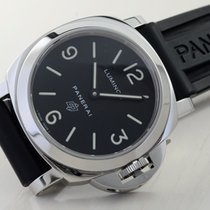 Panerai Luminor  Logo/PAM 000 44mm