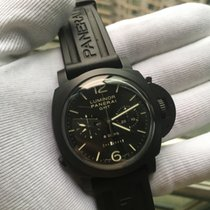 Panerai Luminor 1950 8 Days Chrono Monopulsante GMT PAM 00317
