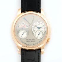 F.P.Journe Rose Gold Chronometre a Resonance
