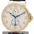 Ulysse Nardin Maxi Marine Chronometer 1846 Steel & Gold...