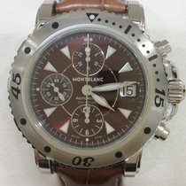 Montblanc Sport Cronografo Automatico