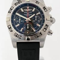 Breitling CHRONOMAT 44 FLYING FISH AB011610/BB08