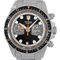 "Tudor Certified Pre-Owned Gent's Stainless Steel  ""Her..."