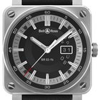 Bell & Ross BR03-96 Grande Date 42mm Mens Watch