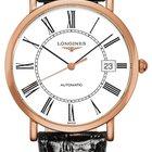 Longines Elegant Automatic 37mm Midsize Watch