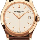 Patek Philippe Calatrava Mens Watch