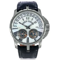 Roger Dubuis Excalibur Double Tourbillon 46.5mm Stainless s