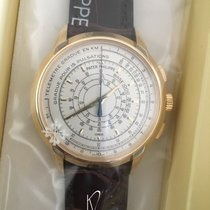 Patek Philippe 5975J - 175th Annivserary Chronograph - Yellow...