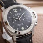 Panerai Luminor Chronograph Vintage Watch