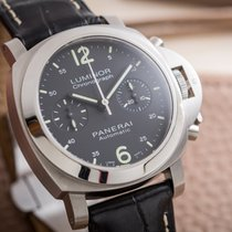 Panerai Luminor Chronograph Vintage Watch