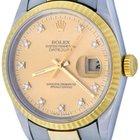Rolex Datejust Model 16233