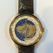 Jaeger-LeCoultre Geophysic Universal Time · 810 25 20