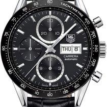 TAG Heuer Carrera Men's Watch CV201AG.FC6266