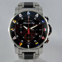 Corum Admiral's Cup regatta limited edition