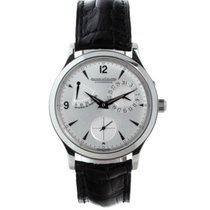 Jaeger-LeCoultre Master Control Power Reserve 140.8.93.S