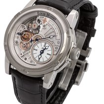 Louis Moinet LIMITED EDITIONS TEMPOGRAPH