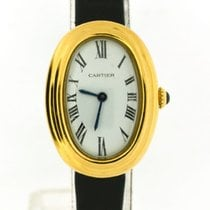 Cartier Baignoire yellow gold 18k